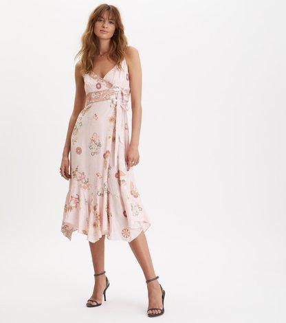 paradise groove dress