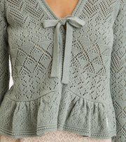 Locomotion Cardigan
