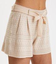Odd Molly - love jam shorts - GOLDEN PORCELAIN
