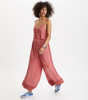 Foot Loose Jumpsuit