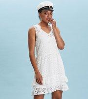 Swag Blossom Dress