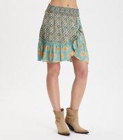 Odd Molly - funky belle skirt - EMERALD