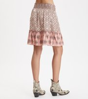 Odd Molly - funky belle skirt - PINK POWDER
