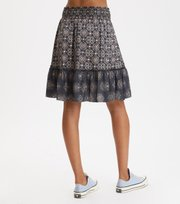 Odd Molly - funky belle skirt - DARK SHADOW