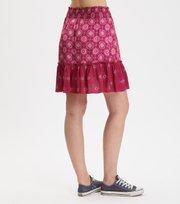 Odd Molly  - funky belle skirt - DARK RUBY