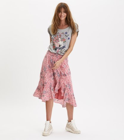 lush shake skirt