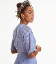 Odd Molly - euphoria dress - SUMMER BLUE
