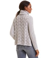 Elevated Knit Sweater