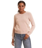 Odd Molly - the knit sweater - PINK SAND