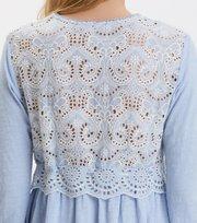 Odd Molly - good mood dress - DREAM BLUE