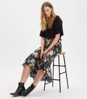 Frill-Fabulous Skirt