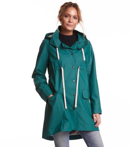 monsoon rainjacket