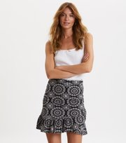 Women Empire Skirt