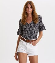 Women Empire Top