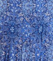 Odd Molly  - empowher dress - SEA BLUE