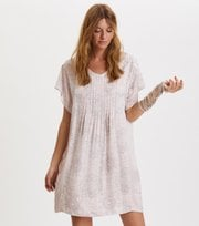 Odd Molly - empowher dress - SOFT ROSE