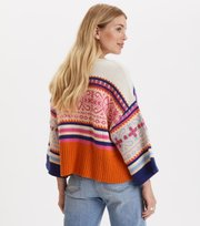 Odd Molly - much-needed cardigan - MULTI