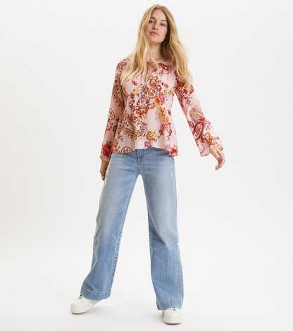 knock-off blouse