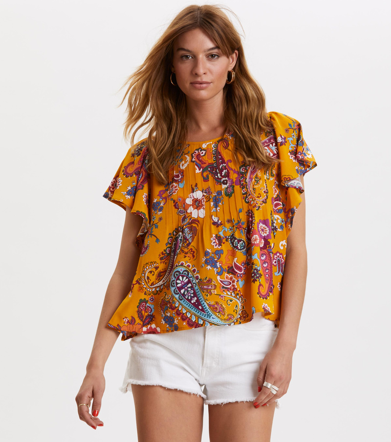knock-off top