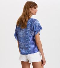 empowher blouse