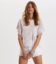 Odd Molly - empowher blouse - SOFT ROSE