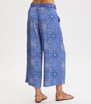 Odd Molly - empowher pants - SEA BLUE