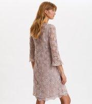 Odd Molly - peace please dress - SHADOW DOWE
