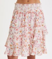 Odd Molly - majestic skirt - MULTI