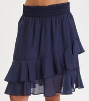 Odd Molly - majestic skirt - DARK BLUE