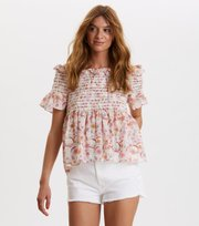 Odd Molly - majestic blouse - MULTI