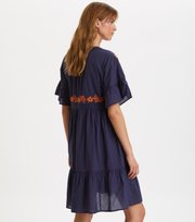 Odd Molly - wooo-hooo dress - DARK BLUE