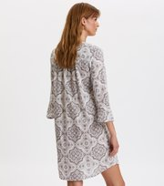 Odd Molly - no limit dress - MID GREY