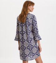 Odd Molly - no limit dress - NIGHTFALL BLUE