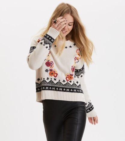 my dear sweater