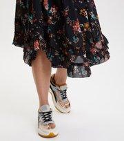 Odd Molly - marvelously free strap dress - ALMOST BLACK