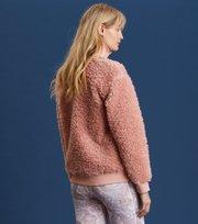 Odd Molly - love radiator sweater - PEACH BEIGE