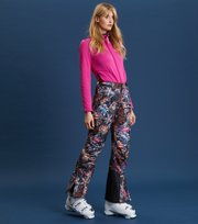 Odd Molly - love-alanche pants - NIGHT BLUE