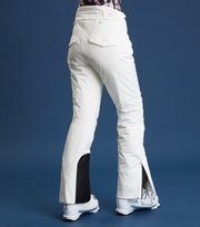 Odd Molly - love-alanche pants - WHITE