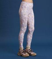 Odd Molly - love base layer tights - SHADOW PEACH