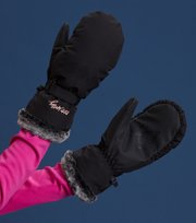 Odd Molly - good to go mitten - BLACK