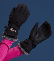 Odd Molly - good to go glove - BLACK