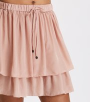 Odd Molly - i-escape skirt - POWDER