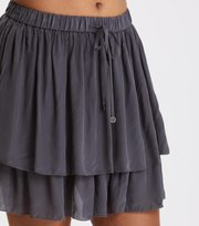 Odd Molly - i-escape skirt - ASPHALT