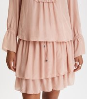 Odd Molly - I-Escape Skirt - POWDER