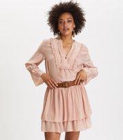 Odd Molly - i-escape blouse - POWDER