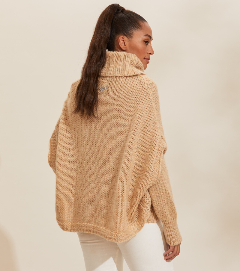 Significant Other Poncho