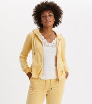 Odd Molly  - Hygge Jacket - GOLDEN BISCOTTI