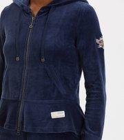 Odd Molly - Hygge Jacket - DARK BLUE