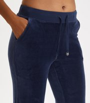 Odd Molly - Hygge Pant - DARK BLUE