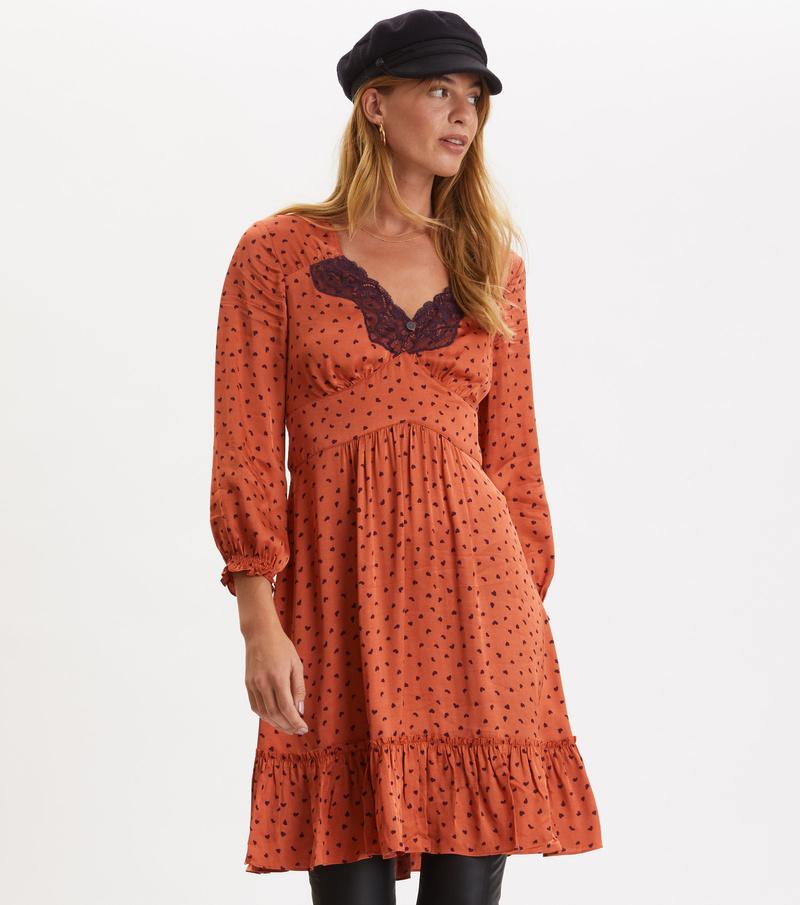 Hello New Love Dress